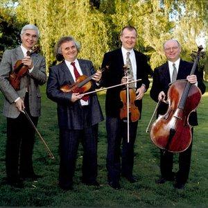 Image for 'Panocha Quartet'