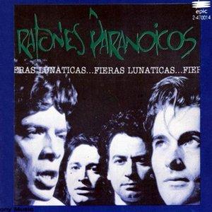 Image for 'Fieras Lunaticas'