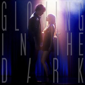 Image for 'Glowing in the Dark'