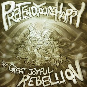 Image for 'The Great Joyful Rebellion'