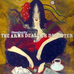 Image for 'The Arms Dealer's Daughter'