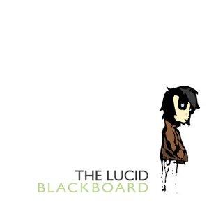 Image for 'Blackboard EP'