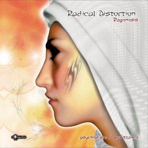 Image for 'UMCD010 Radical Distortion - Regenesis'