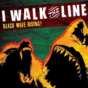 Image for 'Black Wave Rising!'