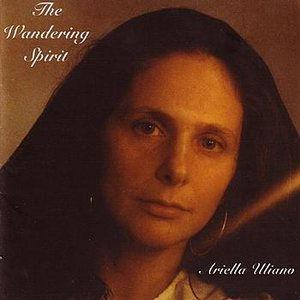 Image for 'The Wandering Spirit'