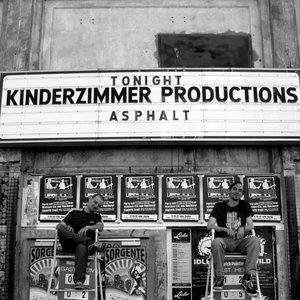 Image for 'Kinderzimmer Productions'