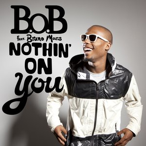 Image for 'Nothin' On You [feat. Bruno Mars]'