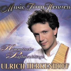 Image for 'Music From Heaven'