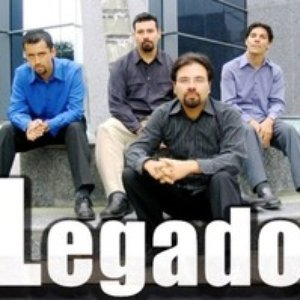 Image for 'Cuarteto Legado'