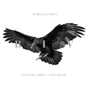 Image for 'Vultures Above, Lions Below'
