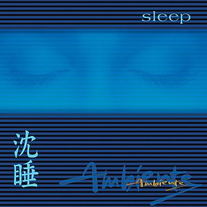 Image for 'Ambiente: Sleep'