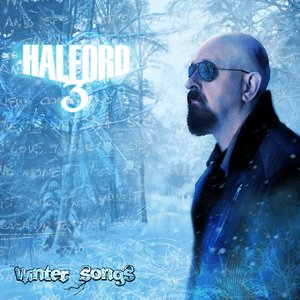 Image for 'Halford IIII - Winter Songs'