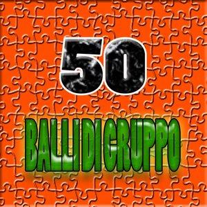 Immagine per '50 balli di gruppo'