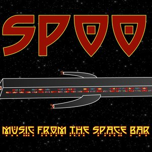 Image for 'Music From The Spacebar'