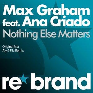 Image for 'Max Graham feat. Ana Criado'