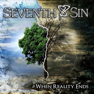 Image for 'When Reality Ends'