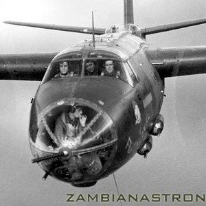 Image for 'ZambianAstronaut Volume I'