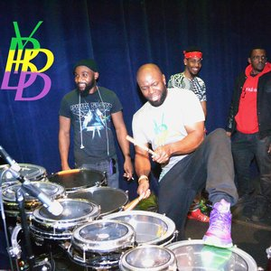 Image for 'Backyard Band'