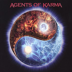 Image for 'Agents of Karma'