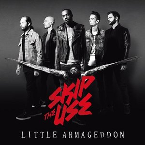 Image for 'Little Armageddon (Deluxe)'