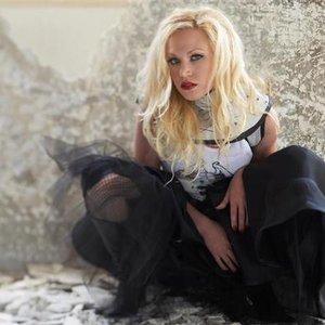 Image for 'Adrienne Frantz'