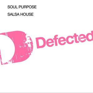 Image for 'Salsa House'