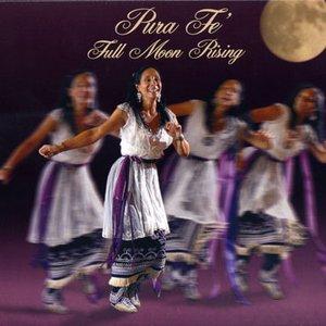 Imagem de 'Full Moon Rising'