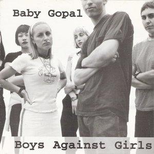 Image for 'Boys Against Girls'