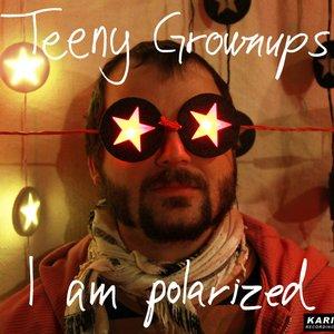 Image for 'I am Polarized'