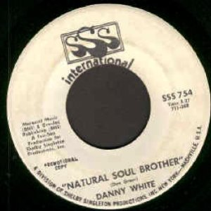 Image for 'Natural Soul Brother / One Way Love Affair'