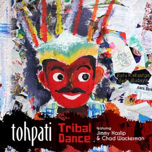 Image for 'Tribal Dance'