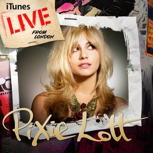Image for 'iTunes Live From London'