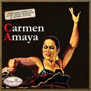 Image for 'Canciones Con Historia: Carmen Amaya'