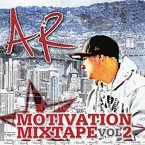 Image for 'Motivation Mixtape, Vol. 2'
