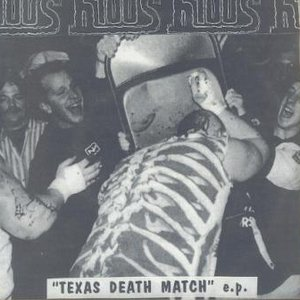Image for 'Texas Death Match EP'