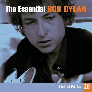 Image for 'Essential Bob Dylan 3.0'