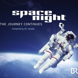 Image for 'Space Night - The Journey Continues'