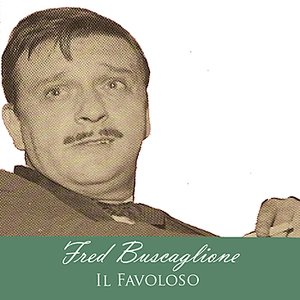 Image for 'Il Favoloso'