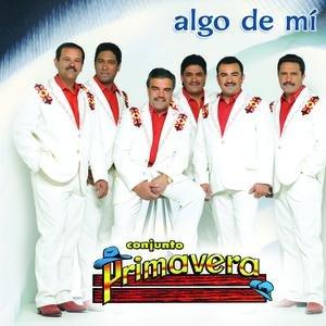Image for 'Algo De Mí'