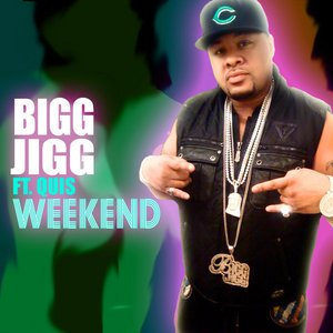 Image for 'Weekend (feat. Quis) - Single'