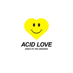 Image for 'Acid Love EP'
