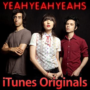 Image for 'iTunes Originals'