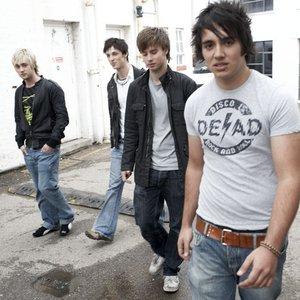 Image for 'Stiff Dylans'