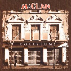 Bild för 'Coliseum'