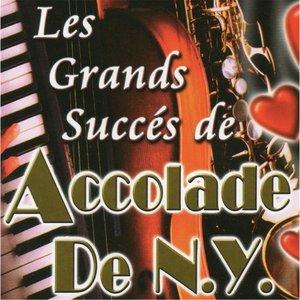 Image for 'Les Grands Succès: Accolade De New York'