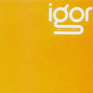 Image pour 'Light Music For Millions'