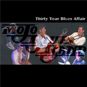 Image for 'Thirty Year Blues Affair'