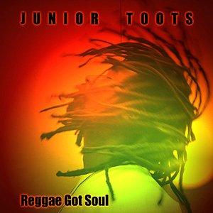 Imagem de 'Reggae Got Soul'