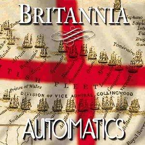 Image for 'BRITANNIA'