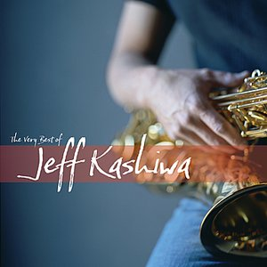 Immagine per 'The Very Best of Jeff Kashiwa'